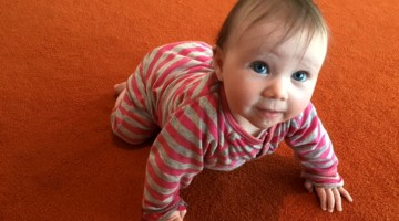 How to encourage baby movement